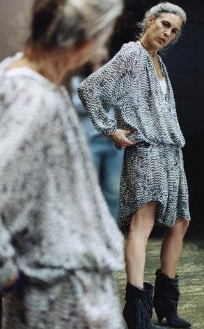 Isabel Marant, H&M Twit Pic