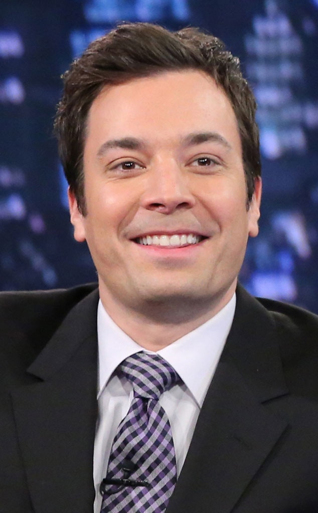 Jimmy Fallon from Satu...