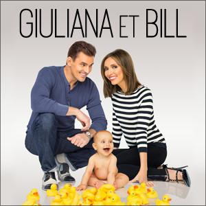 Giuliana et Bill