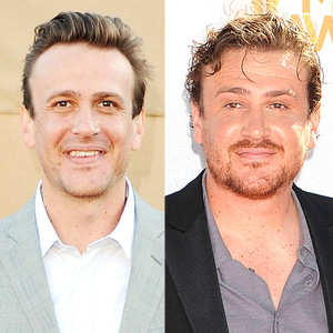 Jason Segel Talks Weight Loss—See the Actor's New Skinny ...