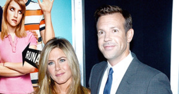 Jennifer Aniston Talks Having Kids, Reveals Fiancé Helped ...