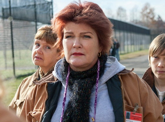 Kate Mulgrew, Orange is the New Black