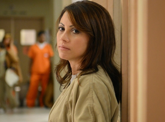 Elizabeth Rodriguez, Orange is the New Black