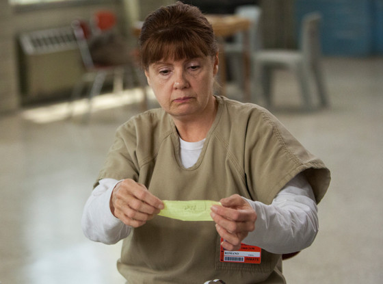 Annie Golden, Orange is the New Black