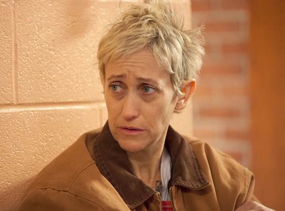 Constance Shulman, Orange is the New Black