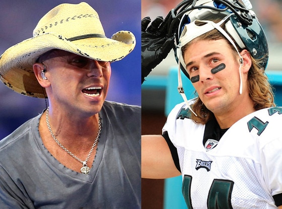 Kenny Chesney, Riley Cooper