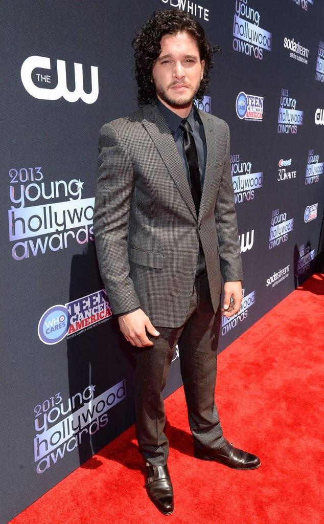 Kit Harington, Young Hollywood Awards