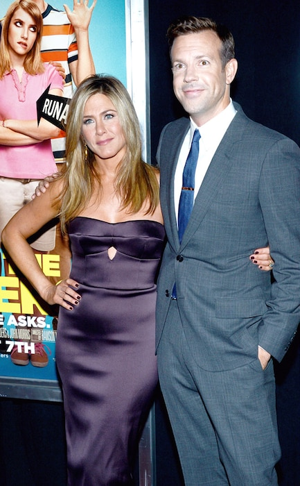 Jennifer Aniston, Jason Sudeikis
