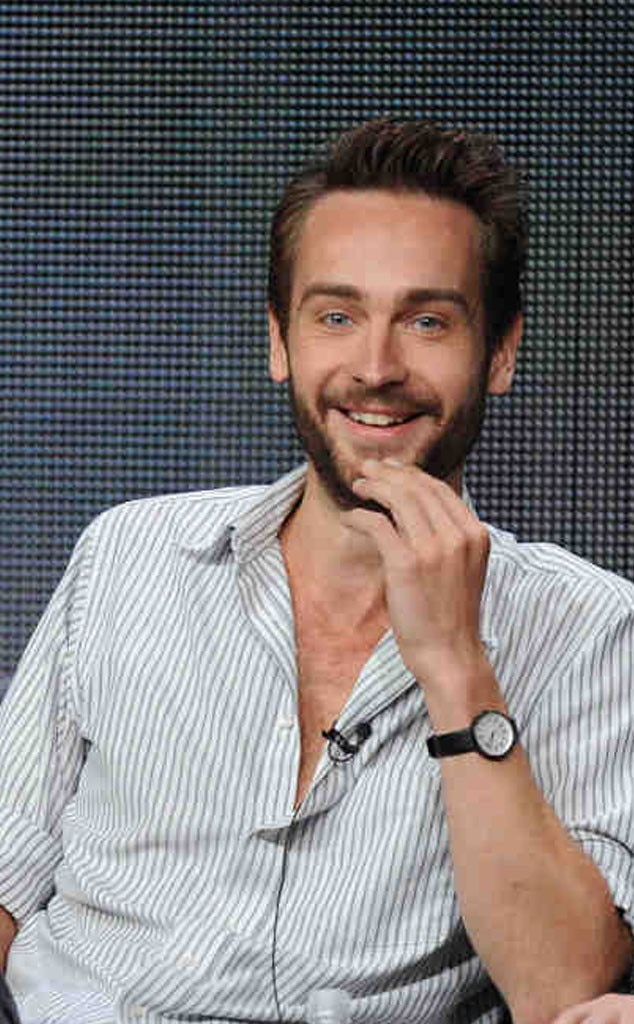 Tom Mison, TCA