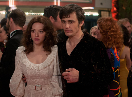 Amanda Seyfried, James Franco, Lovelace