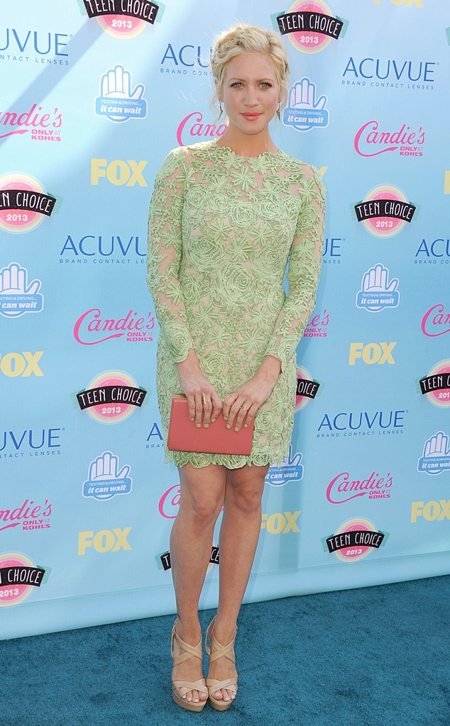 Brittany Snow, Teen Choice Awards