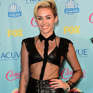Why Miley Cyrus Skipped the 2017 Teen Choice Awards