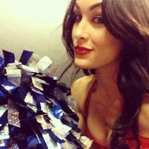Brie Bella, Total Divas Instagram gallery