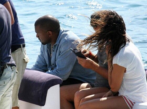 Kanye West, Greece