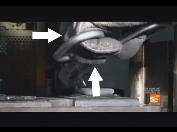 Robot Pliers