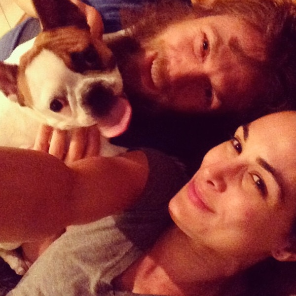 Brie Bella, Total Divas Instagram gallery