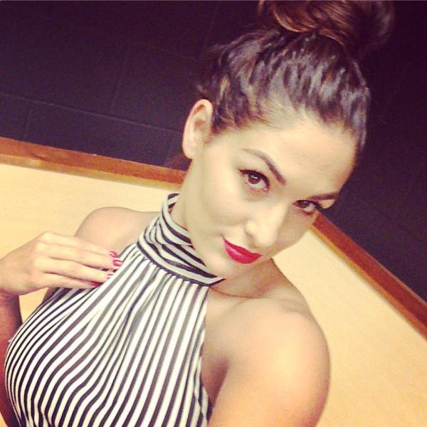 @baciamibella from Nikki Bella's Latest Pics Nikki Bella Instagram