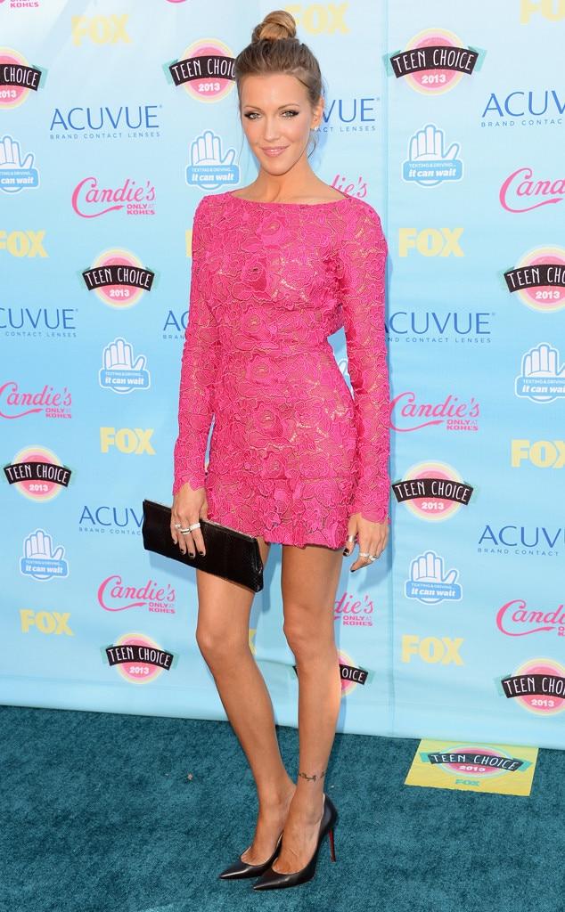 Katie Cassidy, Teen Choice Awards