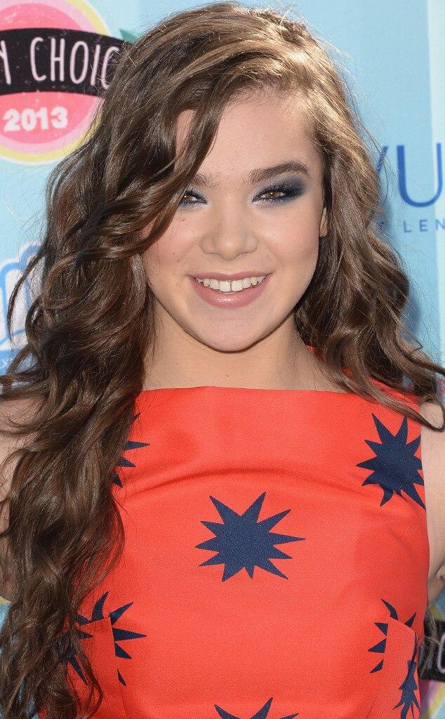 Hailee Steinfeld, Teen Choice Awards