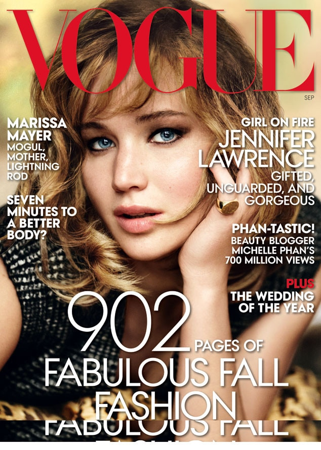 Jennifer Lawrence, VOGUE-do not unlock. damaged file