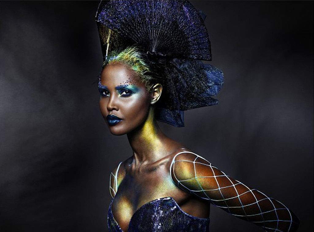 Hunger Games: Catching Fire Collection, CoverGirl