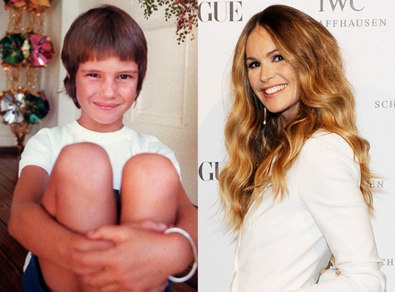 Supermodels Then and Now, Elle Macpherson