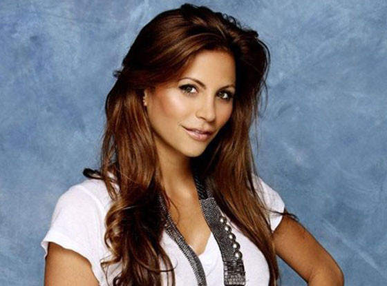 The Bachelor, Gia Allemand