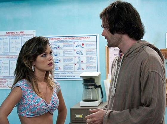Rachel Bilson, Bill Hader, The To Do List