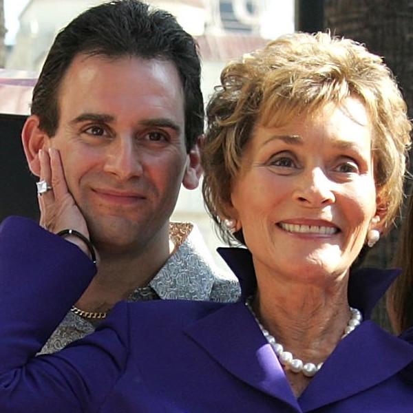 Judy Sheindlin, Judge Judy, Adam Levy