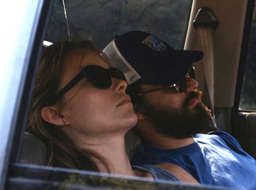 Drinking Buddies, Olivia Wilde, Jake Johnson