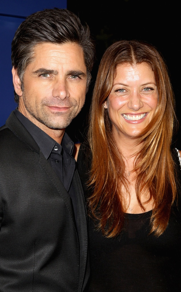 John Stamos, Kate Walsh