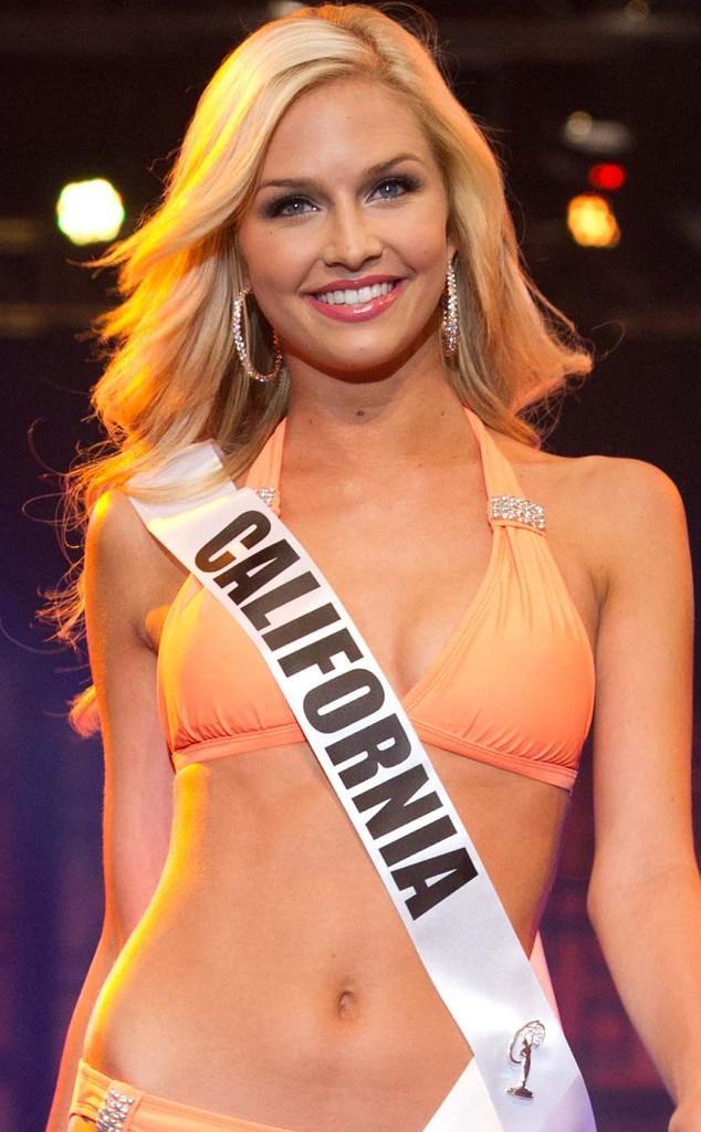 Cassidy Wolf, Miss Teen USA, Miss California