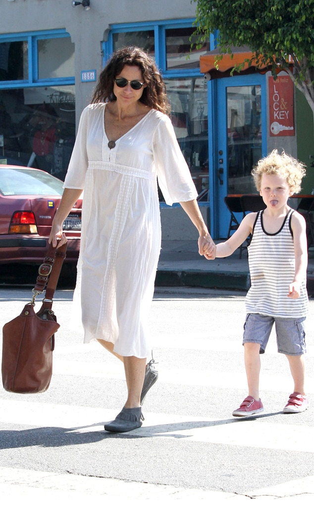 Minnie Driver, Henry