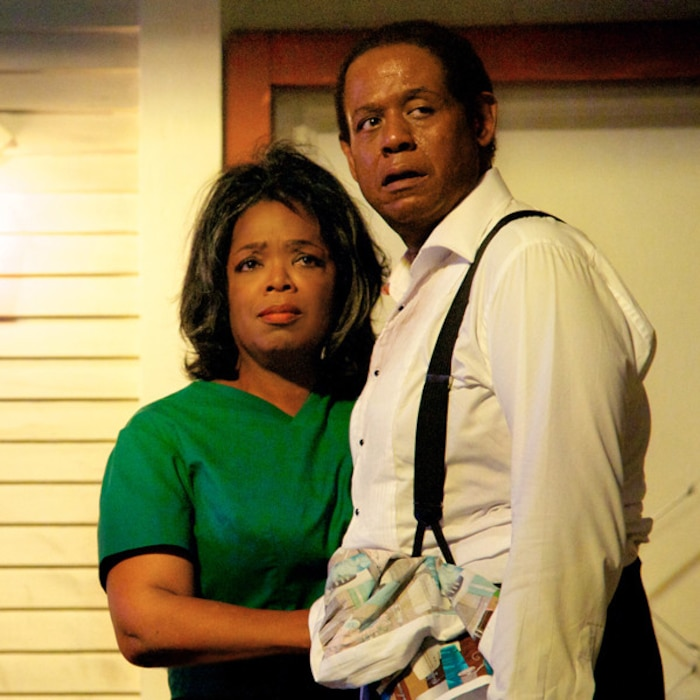 Oprah Winfrey, Forest Whitaker, The Butler