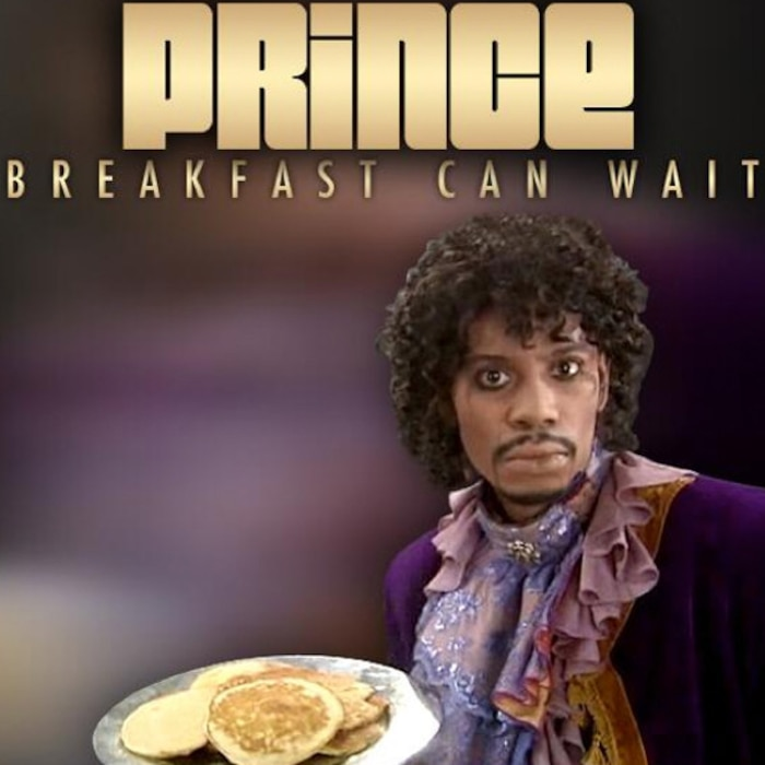 Prince, Dave Chapelle