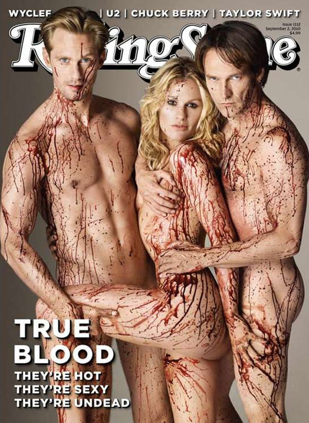 True Blood Rolling Stone,