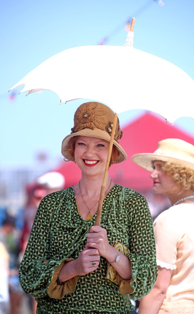Gretchen Mol, Boardwalk Empire