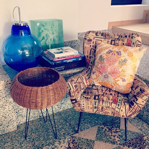 Margherita Missoni, Home Instagram