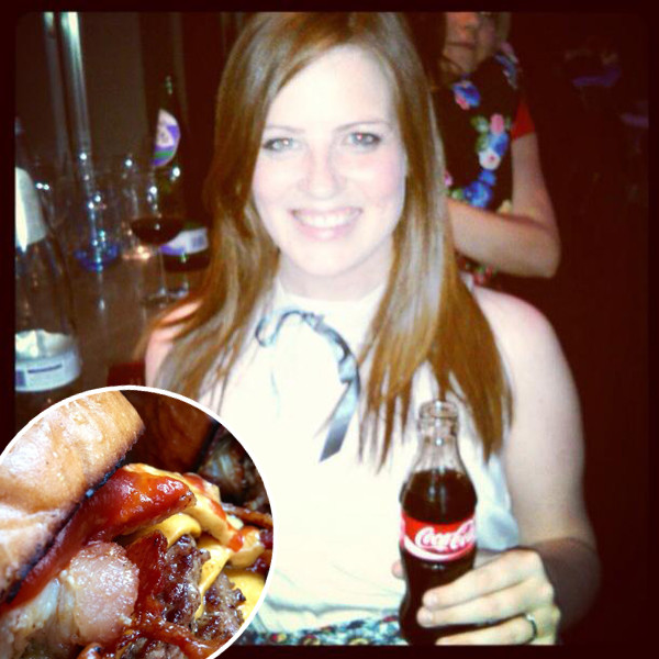 Nicola Peate, Almost Famous Burger