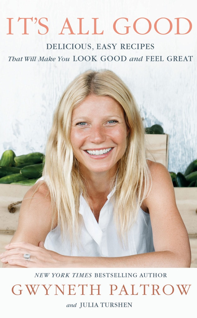 Gwyneth Paltrow, Its All Good