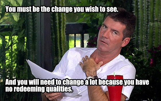 Simon Cowell Advice 2