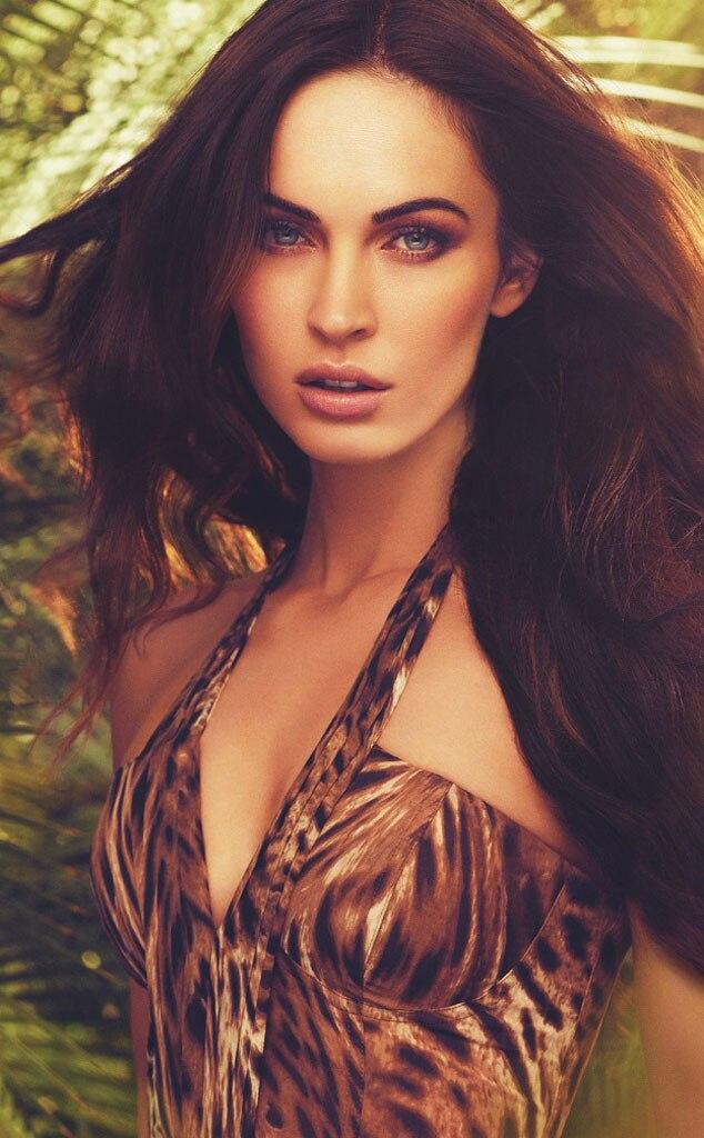 Megan Fox, Avon Campaign
