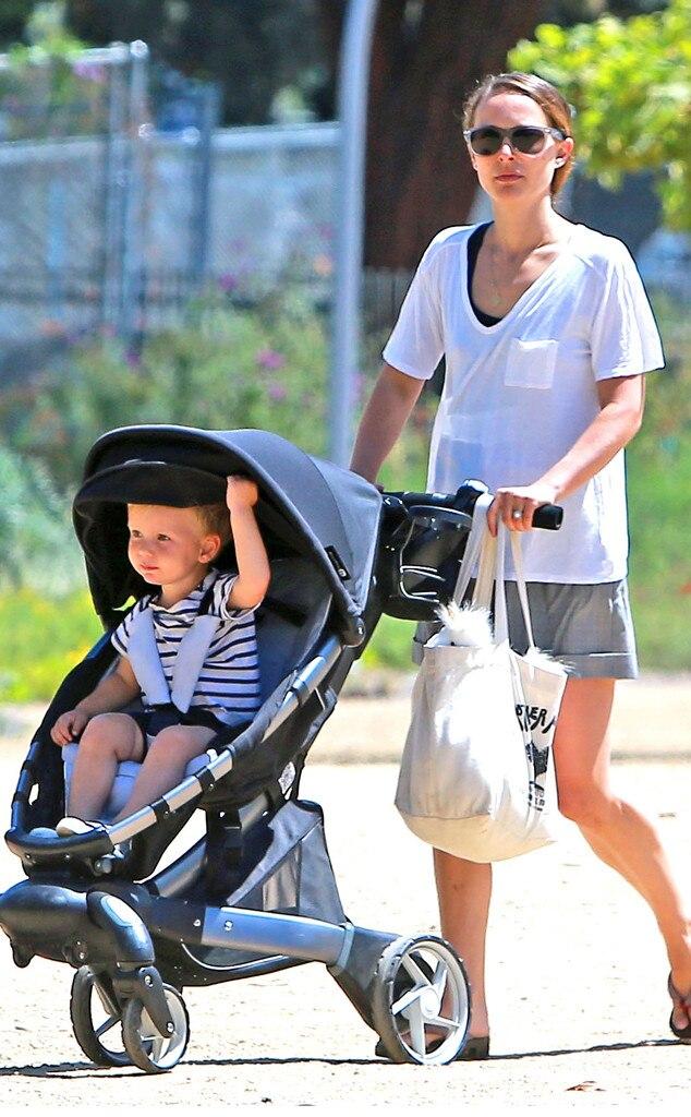 Natalie Portman, Aleph