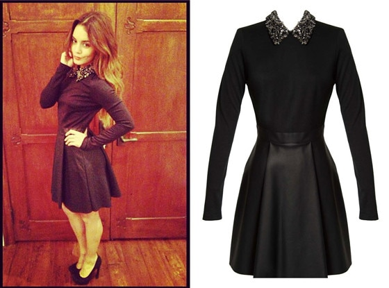 Vanessa Hudgens, Florance Dress