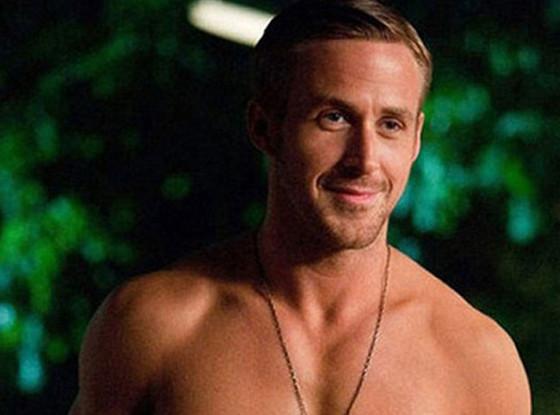 Ryan Gosling, Crazy Stupid Love