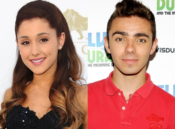 Nathan Hookup Sykes Is Now Who