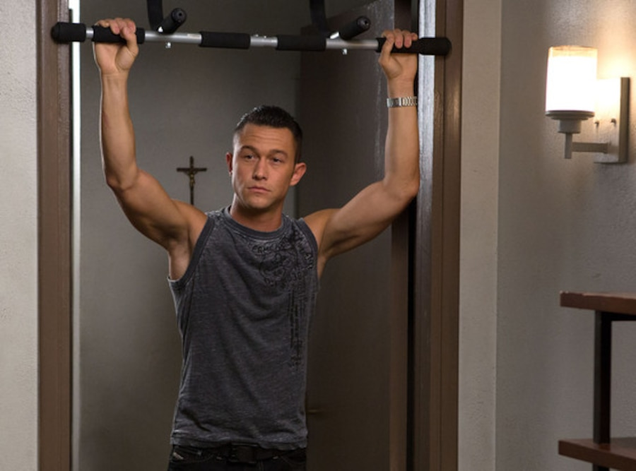 Joseph Gordon-Levitt, Don Jon's Addiction, Don Jon