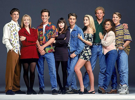 Life Cast Are Any Hookup 90210 In Of The Real