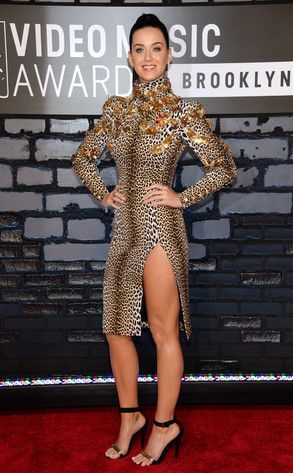 MTV Video Music Awards, Katy Perry