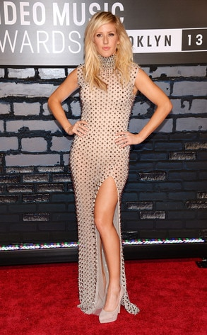 MTV Video Music Awards, Ellie Goulding